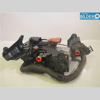 Dieselvärmare AUDI A4/S4 16-19 2,0 TDI.AUDI A4 AVANT QUATTRO 2016 4M0265105E