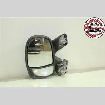 Spegel Yttre El-justerbar Vänster OPEL VIVARO 01-14 ARO VAB 2003 91160049