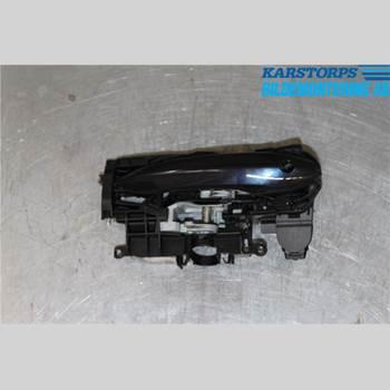 BMW 5 F10/F11/F18 09-17 520 D XDRIVE 2014 51217276243