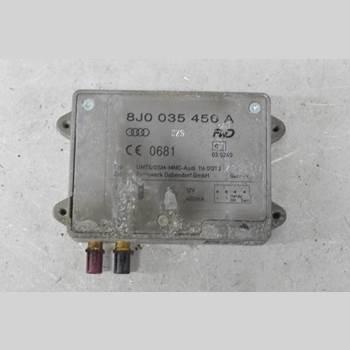 Antennförstärkare AUDI A7/S7 4G 11-17 A7 S-LINE 2012 8J0035456A