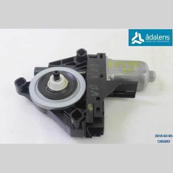 Fönsterhissmotor VOLVO V60 14-18  V60 2014 31253064