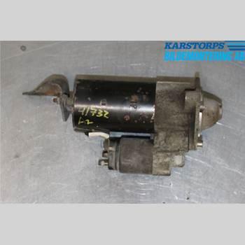 Startmotor VOLVO C70      98-05 2,3 T5 2001 8251551