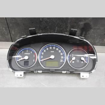 HYUNDAI SANTA FE  06-12 2,2 CRDi Diesel 4WD SUV 155HK 2007 940032B650