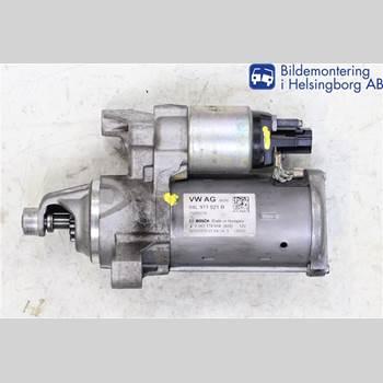 Startmotor Diesel AUDI A4/S4 16-19 AUDI 2016 04L911021B