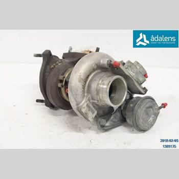 Turboaggregat VOLVO XC70     01-04 01 V70XC 2001 8601692