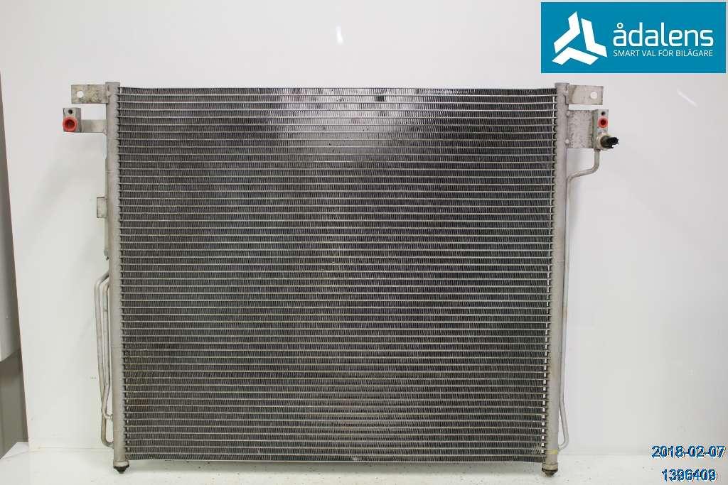 Ac kondensor/kylare image