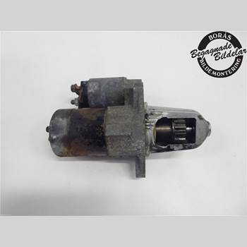 Startmotor NISSAN X-TRAIL     01-07 2,5 2005 233008H50A