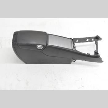 Armstöd AUDI A7/S7 4G 11-17 A7 S-LINE 2012