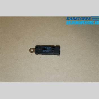 Antenn MB C-KLASS (W205) 14- C220d BLUETEC 2,2 AMG STYLING 2016 A2058202200
