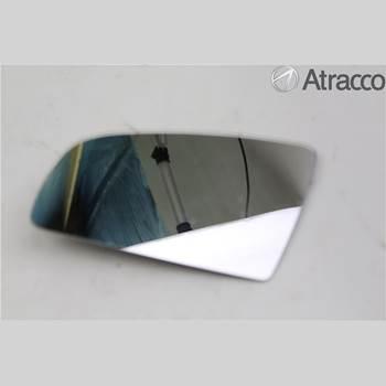 Spegelglas Vänster AUDI A4/S4 05-07 AUDI A4 (8EC/8HE) 2.0 TFSI 2005 8E0857535E