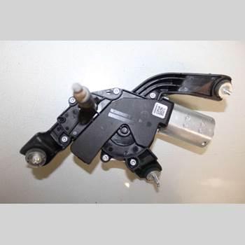 Torkarmotor Baklucka HYUNDAI i20 15- GLS i20 1,2 62KW 5D CC 5VX 2016 98700-C8000
