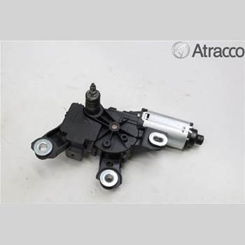 Torkarmotor Baklucka AUDI A6/S6 12-18 AUDI A6 (4G) 2.0 TFSI 2012 4G9955711C