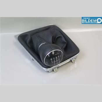 Växelspaksdamask VW GOLF / E-GOLF VII 13- 1,4 TSI.VW GOLF 2014 5G1711113C