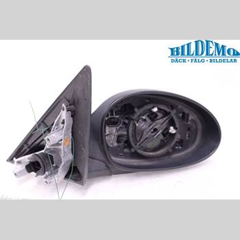 Spegel Yttre El-justerbar Höger BMW 3 E90/91 SED/TOU 05-12 BMW 325I SEDAN AUT 2005 51167189946