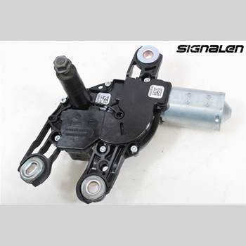 Torkarmotor Baklucka SKODA RAPID 01 RAPID 2015 5F4955711