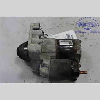 Startmotor CITROEN C3 10-17 CITROEN S***** 2010 96 884 773 80