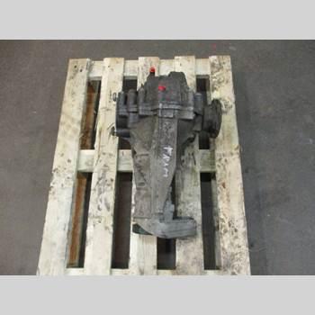 FRAMVAGN DIFFRENTIAL PORSCHE CAYENNE 2005 955349010KX
