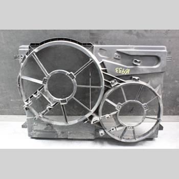 Kylfläktkåpa VOLVO V70 08-13 2.4D Diesel Kombi 163HK 2008 31200375