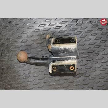 Dragkrok VW AMAROK 02 AMAROK 2014 2H5803881E
