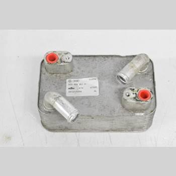 Oljekylare Automat VW PHAETON PHAETON 2010 3D0409061