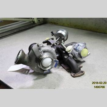 Turboaggregat XC70 AWD 2012 36012552