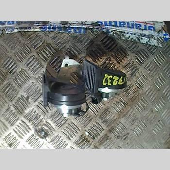 Signalhorn OPEL ASTRA J 10-15 OPEL ASTRA GTC 2012