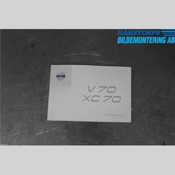 VOLVO V70 14-16 2,0 D4 MOMENTUM 2015 TP17588