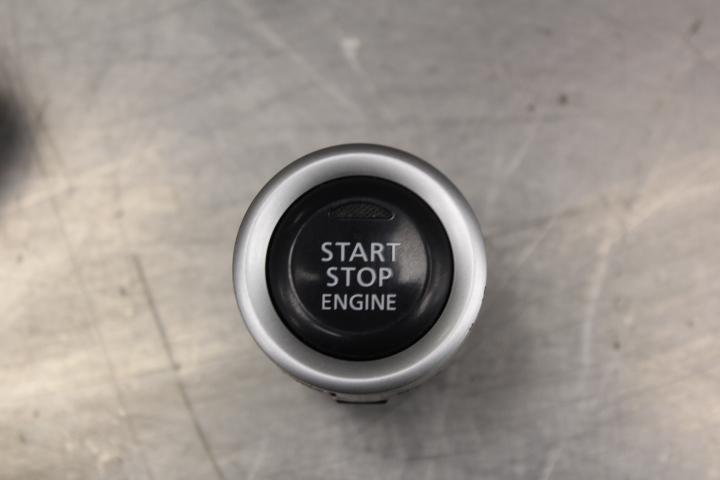 Startknapp personbil image