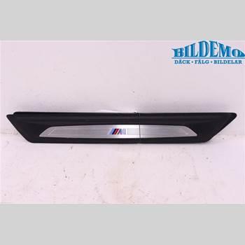 BMW 1 F20/F21 11-19 BMW 118I M-SPORT 2018 51478051037