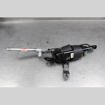 Säkerhetsbälte Höger Fram VOLVO XC70     01-04 2,4T AWD 200HK 2001 8626240