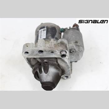 Startmotor CITROEN C3 10-17 CITROEN S***** 2010 5802AR