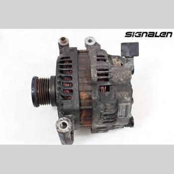 Generator CITROEN C3 10-17 CITROEN S***** 2010 5705KG