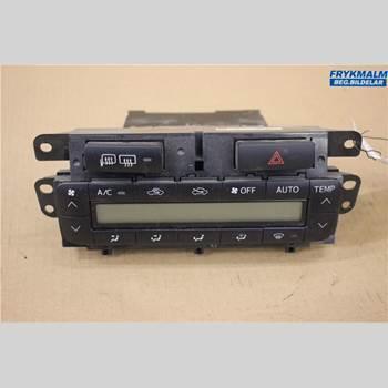 TOYOTA HILUX 05-16 3.0 D-4D 1KD-FTV 4WD 2012