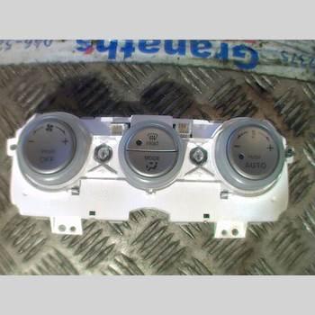 Värmereglage MAZDA 6 02-08 MAZDA 6 KOMBISEDAN 2.0 T 2005