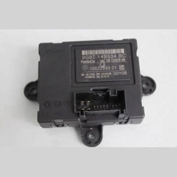 VOLVO XC70 14-16 XC70 D4 133KW AWD AUT MOMENTUM 2014 31318368