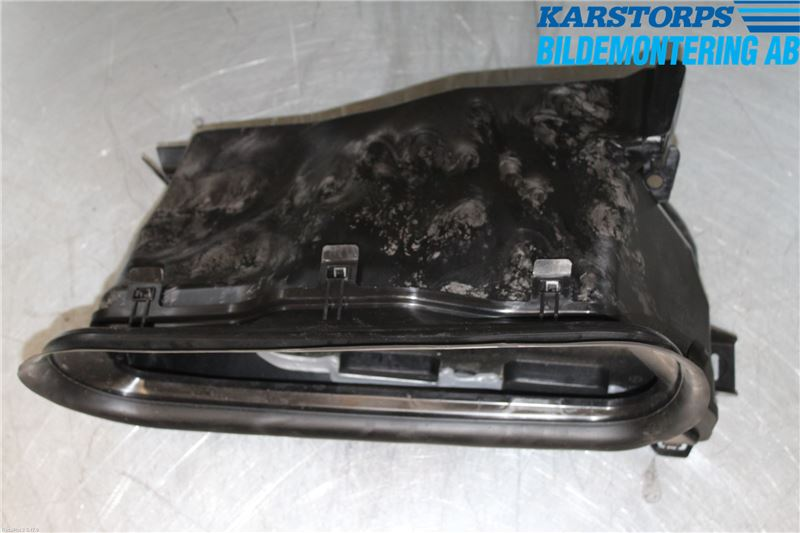 Värme cellpaket komp. - 31651305 Friskluftsintag image