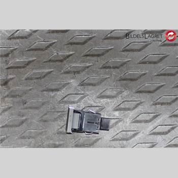 Strömställare Antisladd VW TIGUAN 16- TIGUAN 2017 5NB927137AWZU