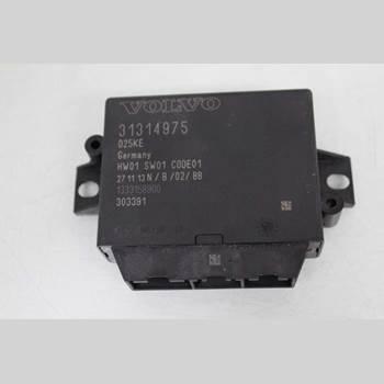 VOLVO XC70 14-16 XC70 D4 133KW AWD AUT MOMENTUM 2014 31423948