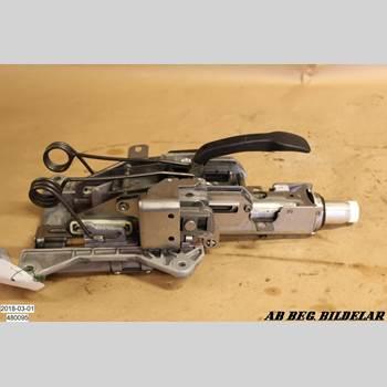 Rattaxelaggregat Justerbart AUDI A4/S4 01-05 AUDI A4 1,8T 2002 8E0419502B