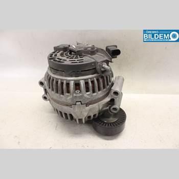 Generator BMW 3 E90/91 SED/TOU 05-12 330I 2005 12317543083