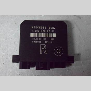Komfort Styrdon MB C (203) 00-07 C180 KOMP 2004 2038202285