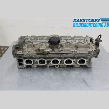 Topplock Bensin Volvo V70      05-08 2,4 170 2005 8251140