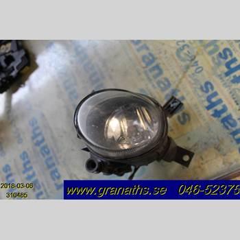 DIMLJUS/VARSELLJUS AUDI A3/S4 05-13 AUDI A3 1.8 TFSI 2010