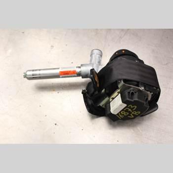 Säkerhetsbälte Vänster Bak VOLVO V50 08-12 2,4D D5 Diesel 180HK 2010 8639551
