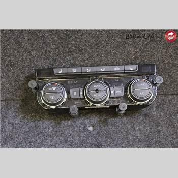 VW GOLF / E-GOLF VII 13- 01 GOLF 2016 5G0 907 044 EC WZU