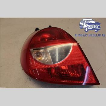 RENAULT CLIO III  06-09 5DCS 1.2TCE 5VXL SER ABS 2008 8200459962