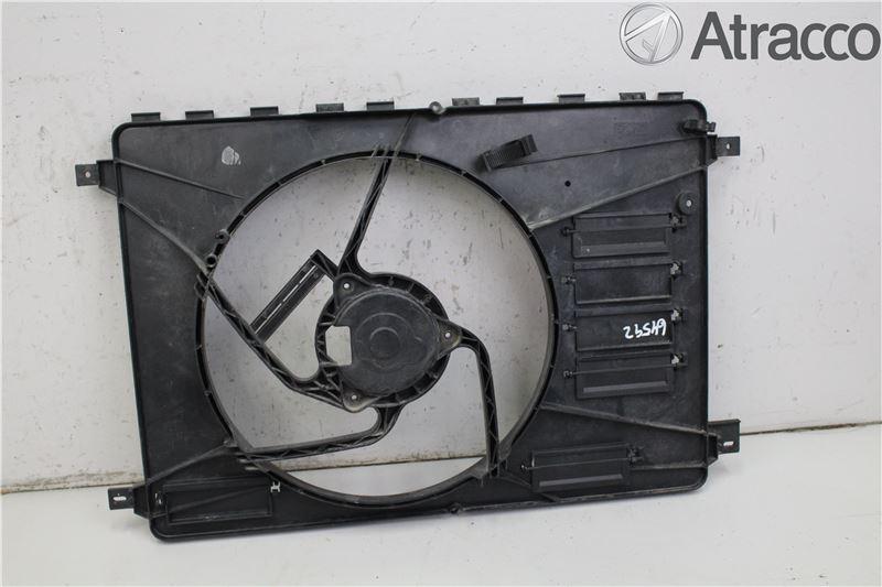 Kylfläktkåpa till FORD KUGA 2008-2012 G 6G91-8C607-PC (0)