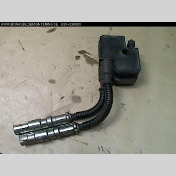 MB E-KLASS (W210) 96-03 E320 1997 A0001587303