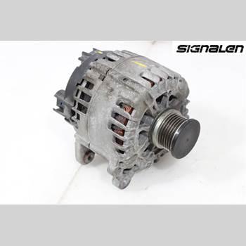 Generator VW CADDY 16- VW CADDY 2016 03L903023LX