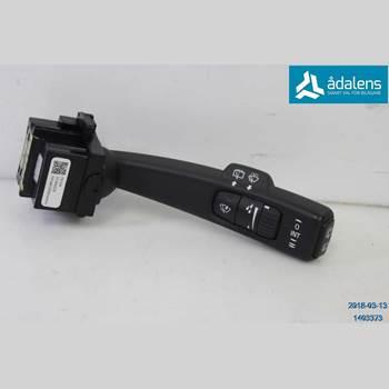 Spak Torkar/Spolomkopplare VOLVO XC70 14-16 VOLVO B + XC70 2015 31456042
